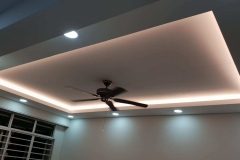BTO Flat Covelight False Ceiling