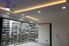 Northwave Residence Covelight False Ceiling