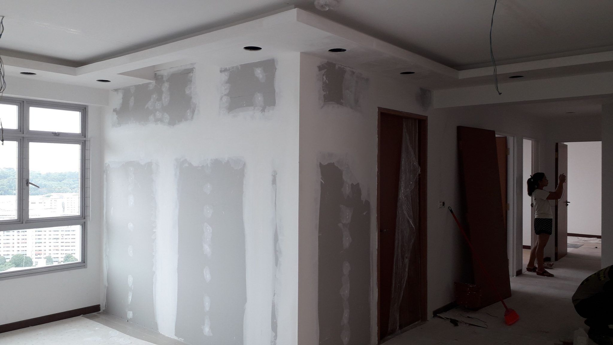 Drywall Partition ⋆ Paramount False Ceiling And Partition